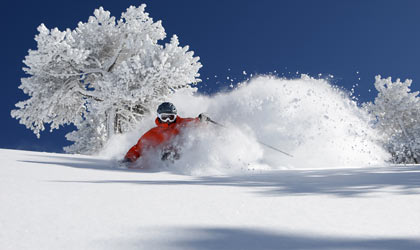 club esqui madrid